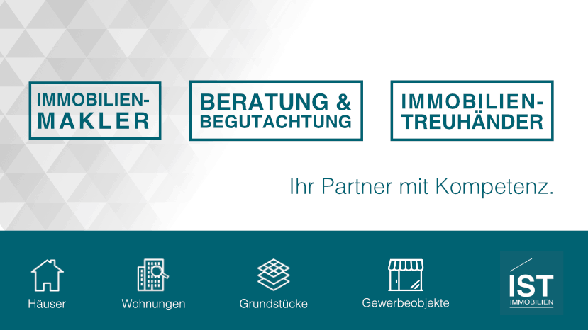 IST Immobilien Sales & Trade GmbH